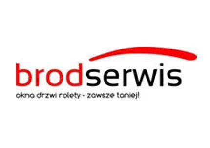 PUH Brodserwis logo