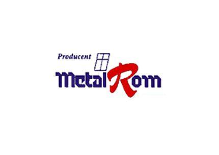 PUH METAL-ROM logo