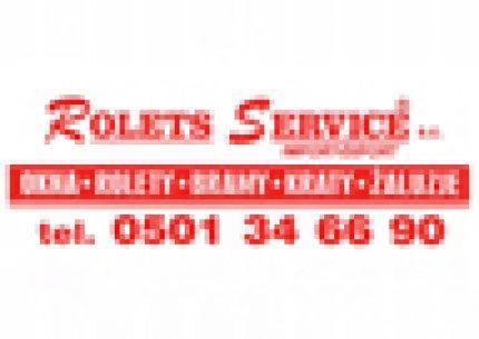 ROLETS SERVICE logo
