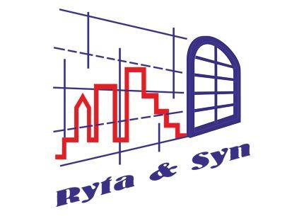 Ryta&Syn logo