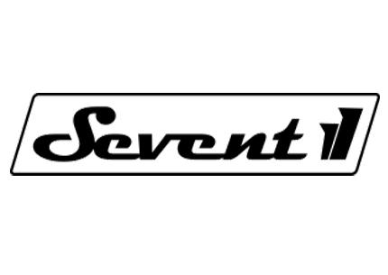 Sevent Ii logo