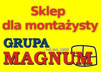 Sklep Grupa MAGNUM logo