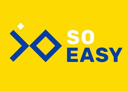 So Easy System logo