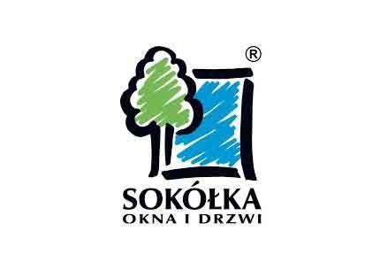 Sokółka Okna i Drzwi S.A. logo