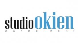 Studio Okien Dardziński logo miniatura