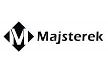 Majsterek logo