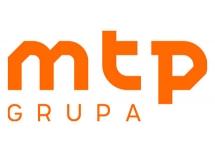 Międzynarodowe Targi Poznańskie logo