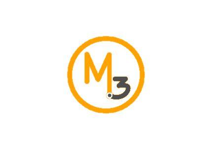 M3 Okna Szamotuły logo