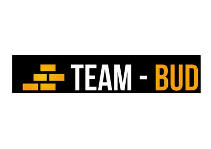 TEAM-BUD HUBERT HUNEK logo