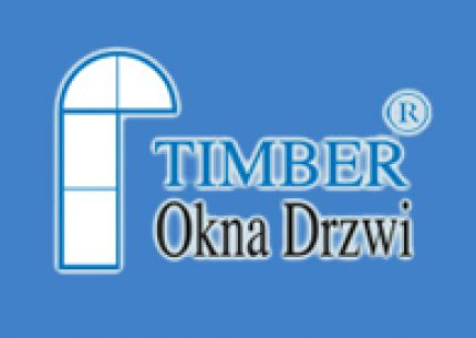 TIMBER Okna Drzwi logo