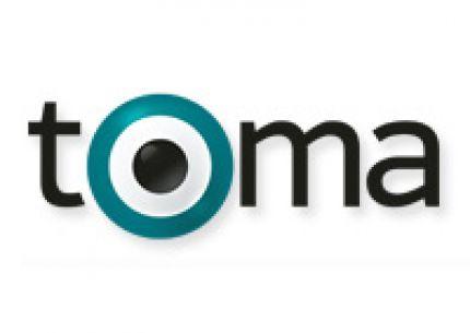 toma logo