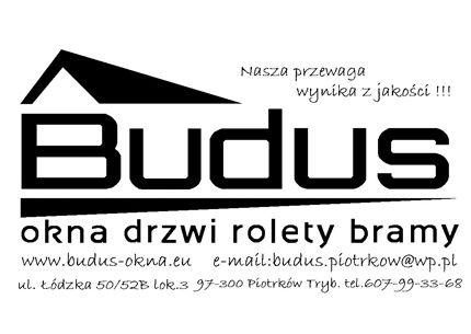 BUDUS logo