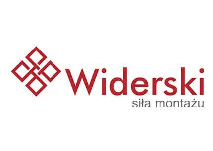 WIDERSKI Siła Montażu logo