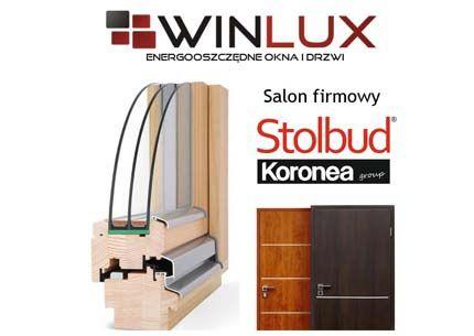 WINLUX Okna i Drzwi logo