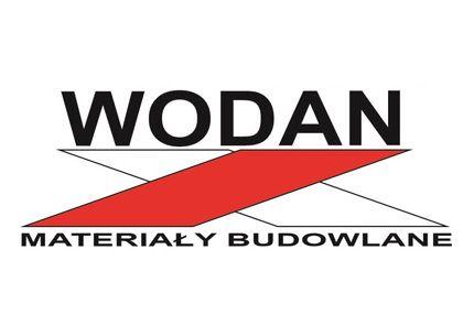 WODAN Materiały Budowlane Sp. z o.o. logo