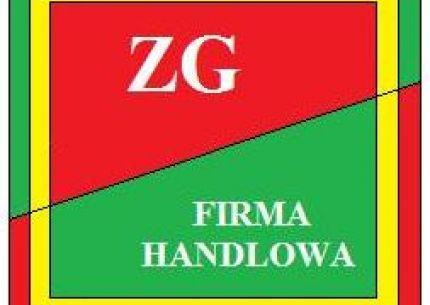 ZG Firma Handlowa logo