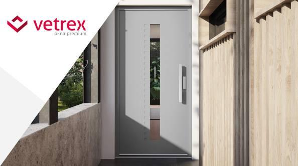 Ostatni tydzień specjalnych rabatów na Drzwi Premium Vetrex