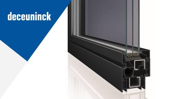 Otwieramy nowe okno do przyszłości - system Elegante