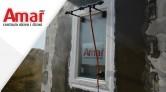 AMAR potwierdza kompetencje w montażu okien