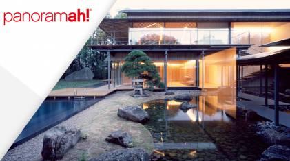 Cienkoramowe okna aluminiowe panoram<strong>ah</strong>!<sup>&reg;</sup> - czysta magia