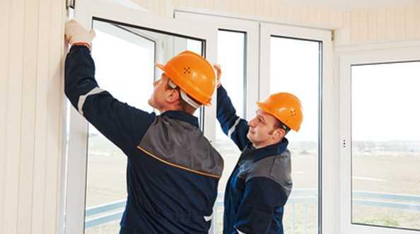 Co daje ciepły montaż okien PVC