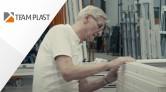 Eksperci jakości polecają okna Team Plast