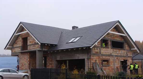 TREMCO Illbruck MOWO. Pierwszy polski MOWO dom