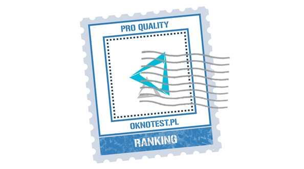 """Kryteria oceny Rankingu """"PRO QUALITY PVC"""""""