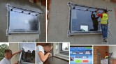 Maj.R prawidłowy montaż okien w Rawiczu