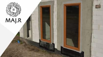 MAJ.R Rawicz - okna z prawidłowym montażem