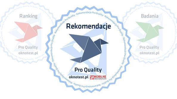 Montaż okien bez taryfy ulgowej - rekomendują Oknotest.pl i Mobilne Laboratorium Techniki Budowlanej.