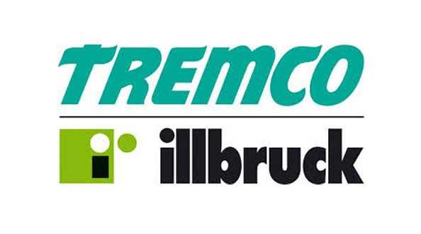 Ciepły montaż TREMCO illbruck i3. Montaż warstwowy.