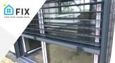 Montaż żaluzji fasadowych w warstwie ocieplenia w systemie CBM
