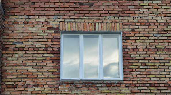 MULTIKO - wymiana okien w ścianie warstwowej - 3W