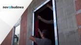 NOVOBUDOWA - dobry partner w montażu okien