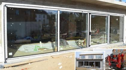 Okna aluminiowe, coraz lepsze, coraz tańsze, coraz modniejsze