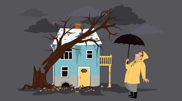Okna - odporność na obciążenie wiatrem