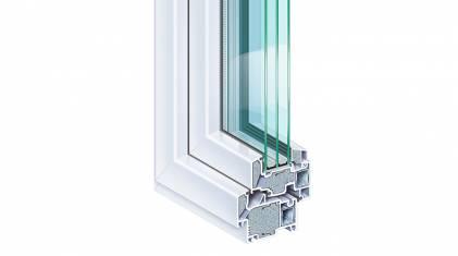 Certyfikowane okna pasywne