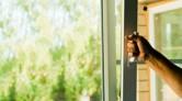 Okna PCV - odporność na wielokrotne otwieranie i zamykanie