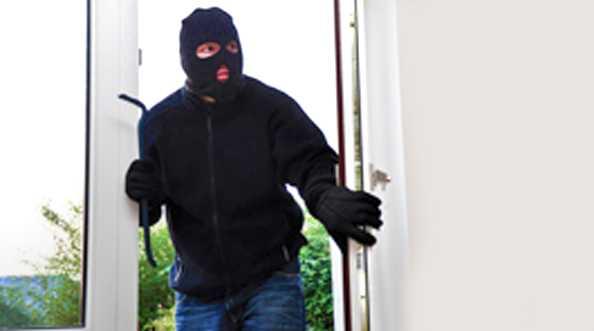 Okna PVC - odporność na włamanie
