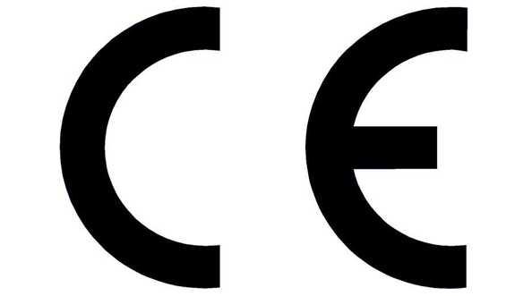 """Okna PVC - znak budowlany """"B"""" i oznakowanie """"CE"""""""