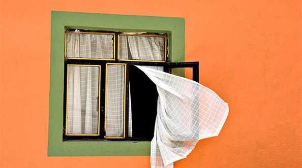Okno PVC jako element systemu wentylacji