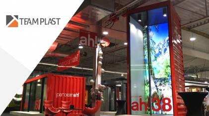 Panoramah! okna aluminiowe dla domów z wyobraźnią