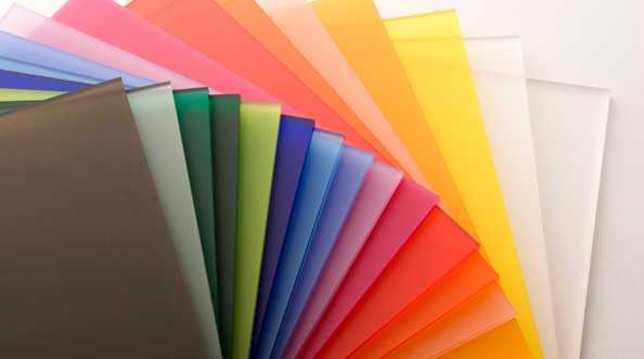 PMMA. Pomaluj swój świat w kolorach GEALAN