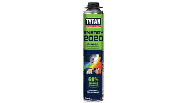 Premiera PIANY TYTAN ENERGY 2020 na Targach BUDMA 2014
