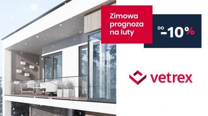 Zyskaj rabat do 6% na okna V82 i do 10% na dowolne Drzwi Premium