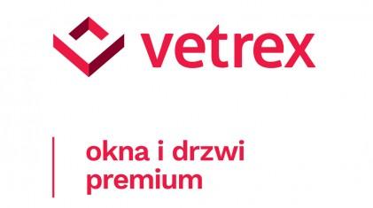 Vetrex logo