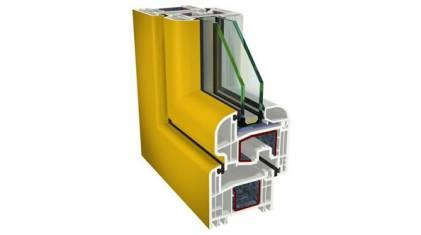 4 sposoby na kolorowe okna z PCV