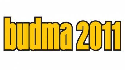 BUDMA 2011. Gracja - Innowacja.