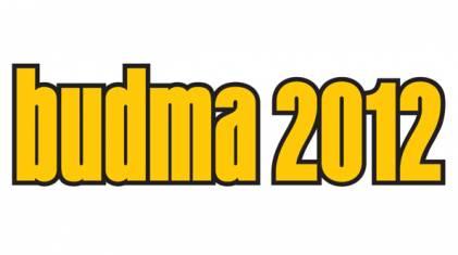 BUDMA 2012. Sześciu wspaniałych i liść konopi.